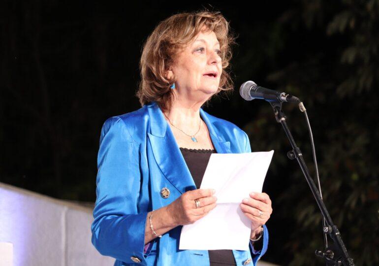 Ana Blandiana: Am luptat ani de zile pentru ore de istoria comunismului