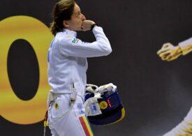 Ana Maria Popescu aduce prima medalie pentru România la Jocurile Olimpice