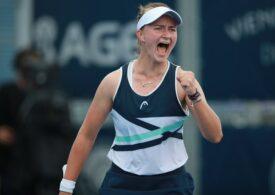 Barbora Krejcikova câștigă turneul WTA de la Praga și e la doar un pas de a intra în top 10 mondial