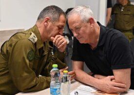 Ministrul israelian al Apărării: Rachetă sau tastatură, nu vom tolera pe nimeni care ne ameninţă poporul