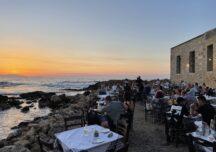 În Creta