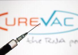 CureVac abandonează dezvoltarea primului său vaccin antiCovid