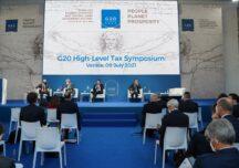 Taxarea multinaţionalelor