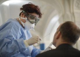 Direcțiile de sănătate publică, învinse de pandemie. Au ratat testarea, informarea oamenilor și raportarea deceselor