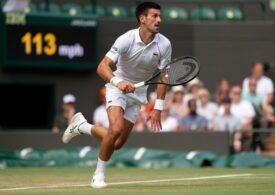 Primă uriașă pentru Novak Djokovici, dacă sârbul va deveni campion olimpic la Tokyo