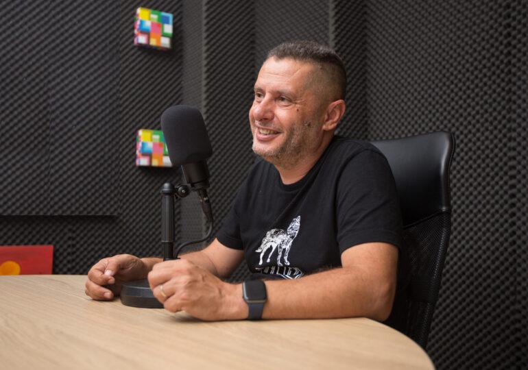 Alin Șerban, CEO Tazz by eMAG, la Digital Shift: Suntem o companie de tech care livrează și mâncare. Viitorul: Tazz personal pentru fiecare client