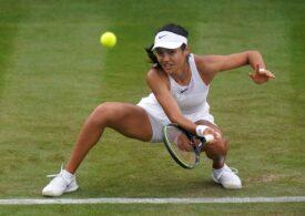 Lovitură financiară dată de Emma Răducanu la Wimbledon după victoria cu Sorana Cîrstea