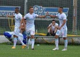 FCSB, o nouă victorie la scor în meciurile amicale
