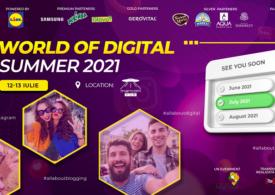 World of Digital, între comunități, conținut, joburi și responsabilitate socială