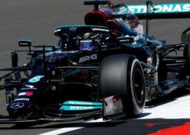 Lewis Hamilton a câştigat Marele Premiu al Marii Britanii, după un thriller dramatic (Video)