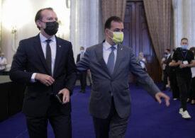Cum mi-au fost înnodate speranțele politice de baronetul dâmbovițean