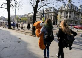 Ceremoniile realităţii: Așteptările românilor, fiecare pentru el