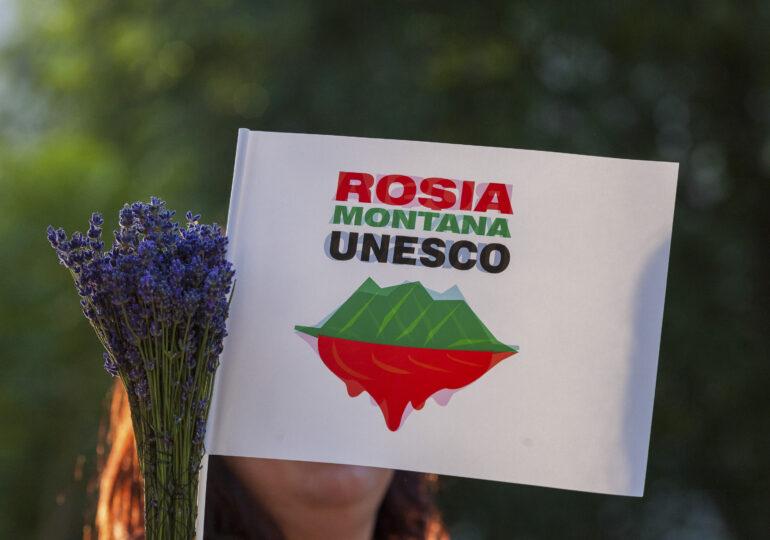 Primarul din Roşia Montană susține că includerea în patrimoniul UNESCO este defavorabilă: Nu va aduce beneficii, doar greutăți