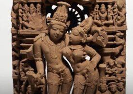 Australia va returna Indiei 14 artefacte, multe dintre ele furate
