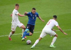 Italia scrie cea mai frumoasă poveste și devine campioana Europei după lovituri de departajare în fața Angliei