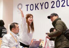 Primele cazuri de infectare cu noul coronavirus la sportivii ajunși la Jocurile Olimpice de la Tokyo