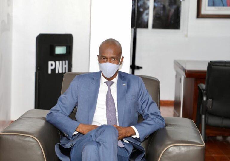 Asasinatul preşedintelui din Haiti: Unul dintre americanii arestaţi a fost informator DEA