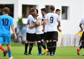 Prima partidă bifată de Dennis Man la Parma după trei luni de absență