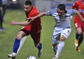 Galatasaray a pus pe masă o ofertă consistentă pentru Olimpiu Moruțan de la FCSB - presă