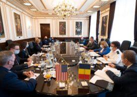 România a primit un statut special din partea SUA, care permite achiziția fără avans de echipamente militare