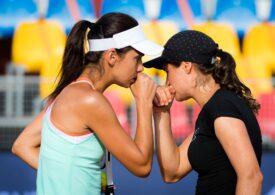 Victorie de răsunet pentru Monica Niculescu și Raluca Olaru la Jocurile Olimpice