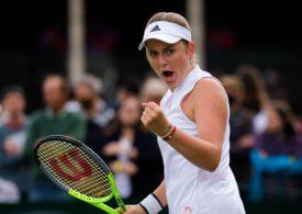 """Scandal între două tenismene de top la Wimbledon: """"Știi că minte, toți știm asta"""""""