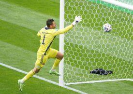 EURO 2020 | A fost desemnat cel mai frumos gol al turneului (Video)