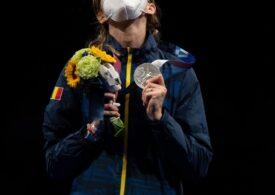 Cu ce sumă va fi recompensată Ana Maria Popescu după medalia de argint cucerită la Jocurile Olimpice