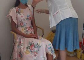 Peste 90% dintre angajații școlilor din Italia s-au vaccinat
