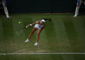 """Organizatorii de la Wimbledon, elogii la adresa Emmei Răducanu, după calificarea în optimi: """"O stea s-a născut"""""""