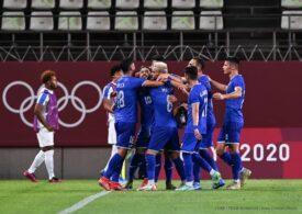 Mirel Rădoi pregătește două schimbări interesante pentru partida cu Coreea de Sud de la Jocurile Olimpice