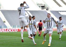 Reducere salarială drastică în viitorul contract al lui Ronaldo la Juventus. Ar câștiga de trei ori mai puțin în comparație cu Leo Messi