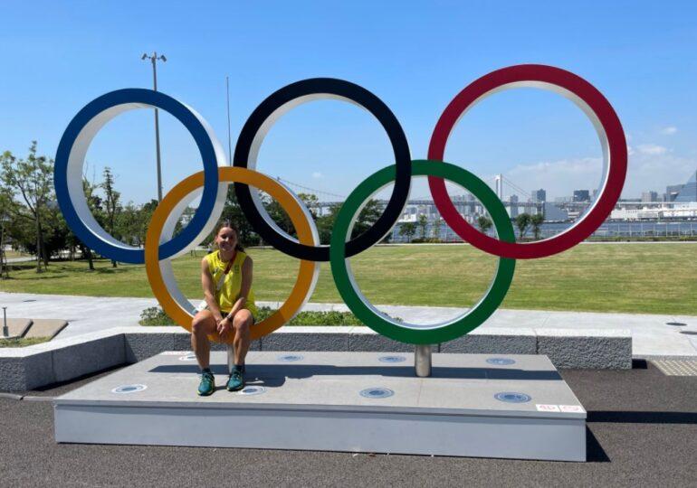 Jocurile Olimpice 2021: Evoluțiile românilor de duminică - vești bune de la canotaj, inot și gimnastică