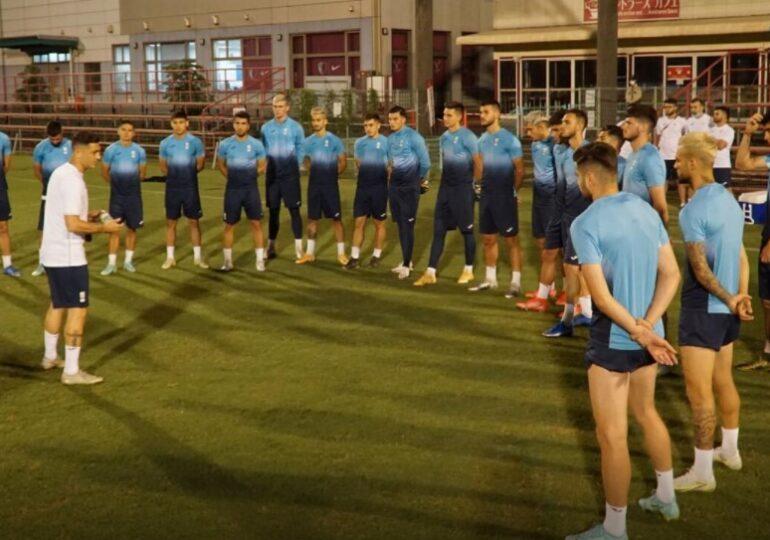 România debutează la Jocurile Olimpice: Cum arată echipa de start pregătită de Mirel Rădoi