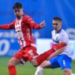 FCSB pregătește un transfer neașteptat: Negociază pentru un 'decar' din Liga 1
