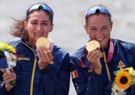 Jocurile Olimpice 2021: Clasamentul pe medalii