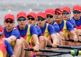 Rezultatele românilor de la Jocurile Olimpice: Zi slabă pentru sportivi noștri