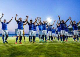 Liga 1: Farul învinge Gaz Metan