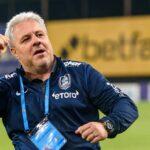 Decizia surprinzătoare luată de Marius Șumudică după doar o lună la CFR Cluj