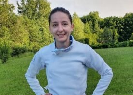 Ana Maria Popescu a anunțat noul său obiectiv