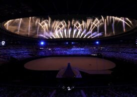 Jocurile Olimpice: Sportivii României au defilat la Tokyo