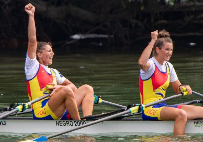 Ce spune Ancuța Bodnar după ce a adus aurul olimpic pentru România