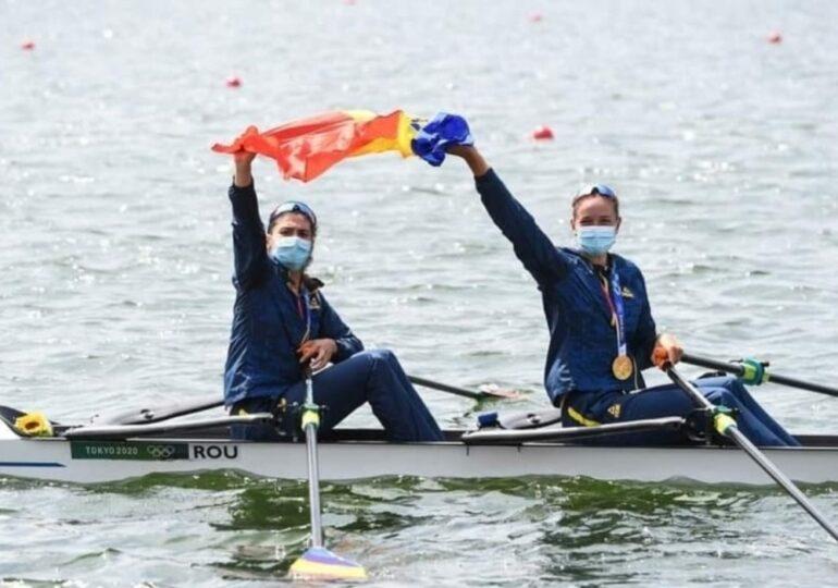 Clasamentul pe medalii de la Jocurile Olimpice - pe ce loc a ajuns România după rezultatele de astăzi