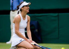 Cum arată culoarul Soranei Cîrstea la Wimbledon: Ce adversare are în față spre fazele superioare