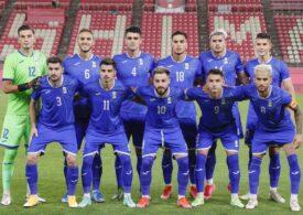 Jocurile Olimpice: România, învinsă cu 4-0 de Coreea de Sud