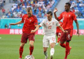 EURO 2020: Spania merge în semifinale după lovituri de departajare