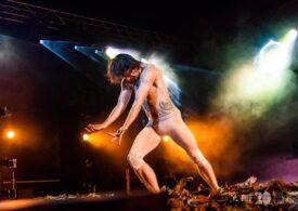 """Sergei Polunin a dansat la TIFF pe """"Take Me to Church"""""""