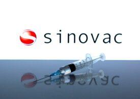 Compania chineză Sinovac va testa vaccinul antiCovid pe copii din Asia, America de Sud și Africa
