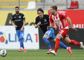 Liga 1: Egal alb între UTA Arad și Farul Constanța