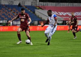 Liga 1: Botoșani învinge în deplasarea de la FC Voluntari